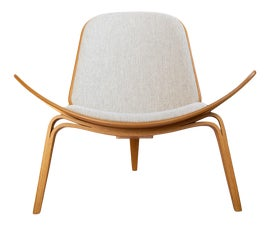 Image of Carl Hansen and Søn Lounge Chairs