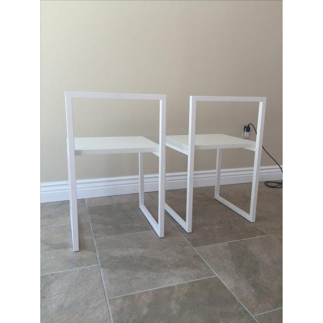 Cappellini Fronzoni '64 Chairs - Pair - Image 4 of 6
