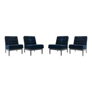 Modern Grm Bespoke V Lounge Chair For Sale
