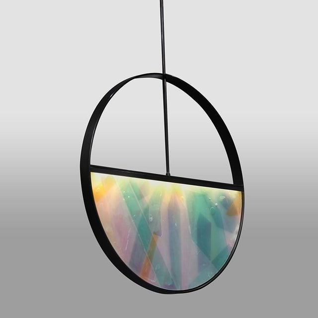 The Phase Pendant began with a collaborative investigation between Kin and Kim Markel — fellow Sight Unseen favorite — in...