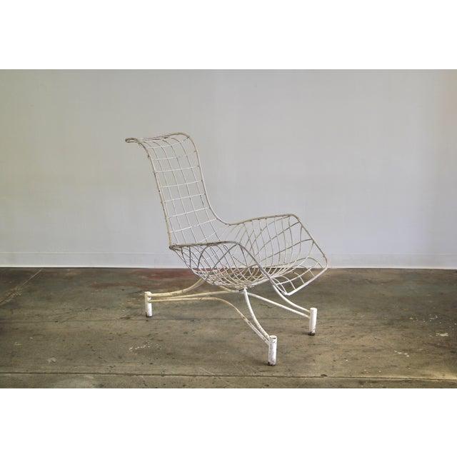 1950s Vintage Vladimir Kagan Capricorn Lounge Chair For Sale - Image 12 of 12