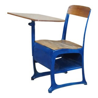 American Seating Envoy Students Childs School Desk
