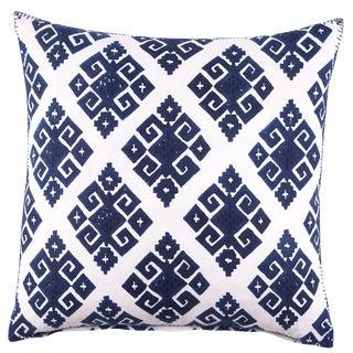 John Robshaw Mosaic Dec Pillow