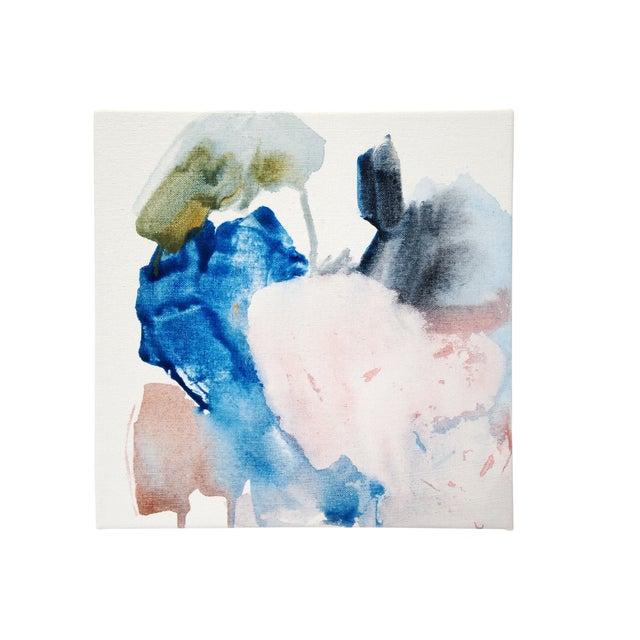 "Dani Schafer ""Beginnings III"" Original Painting - Image 2 of 3"