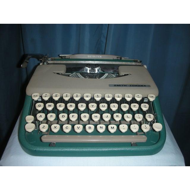 1953 SCM Skyriter Typewriter - Image 5 of 5