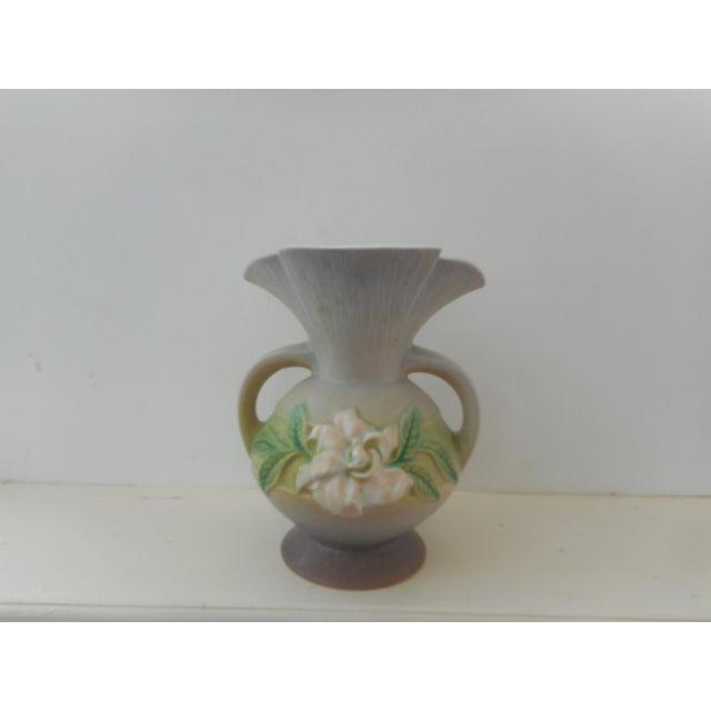 Vintage Roseville Pottery Vase Chairish