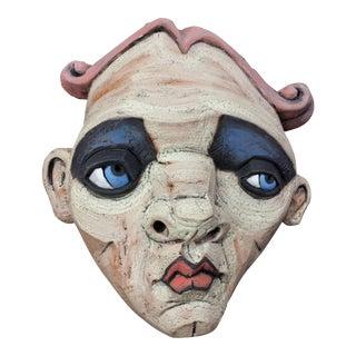 """Chris Riccardo """"Igor"""" Sculpture"""