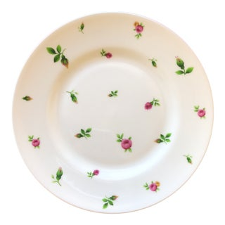 Royal Albert Floral Plates/China - Set of 4