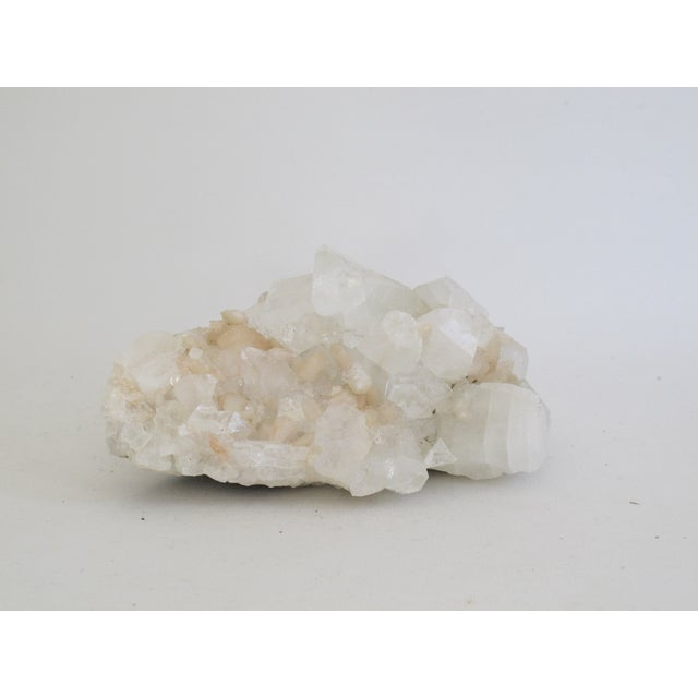 Quartz Crystal Mineral Specimen - Image 3 of 7