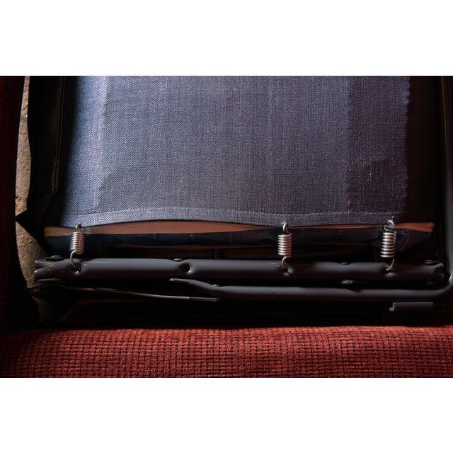 1990s Vintage Custom Made John Saladino Sofa For Sale - Image 25 of 34
