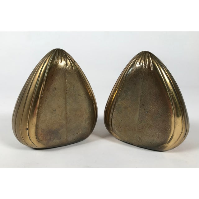 Jenfred Ware Mid Century Modern Ben Seibel Bookends, Pair For Sale - Image 4 of 5