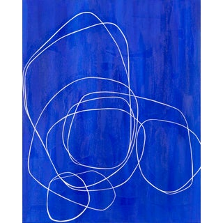 "Maura Segal, ""Azure"" For Sale"