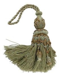 Image of French Fabric Trims and Tassels