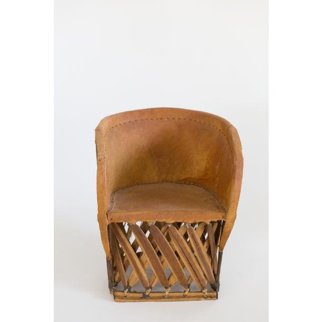Classic Equipale Chair Chairish