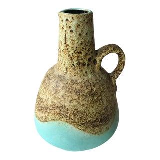 Dumler and Breiden Mid Century German Handled Vase
