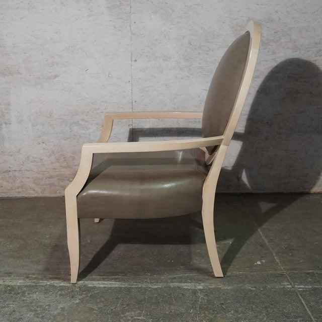 J. Robert Scott J Robert Scott Dining Chair For Sale - Image 4 of 7