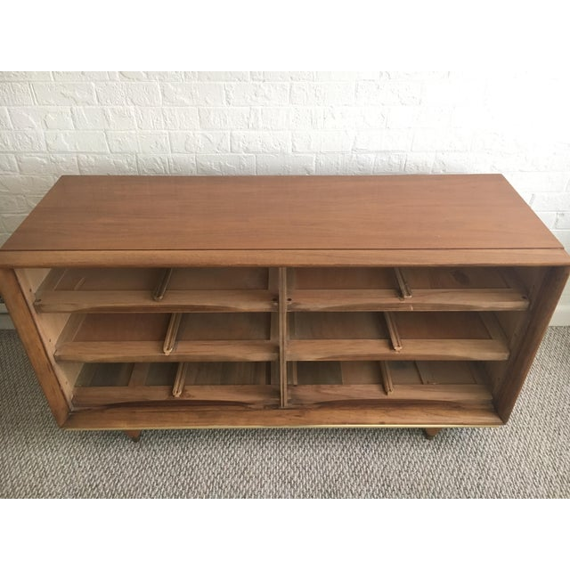 "Kent Coffey ""The Elegante"" Dresser For Sale - Image 9 of 10"