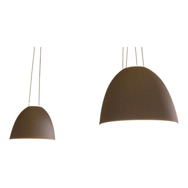 Ernesto Gismondi for Artemide Nur Lights - A Pair - Image 1 of 4