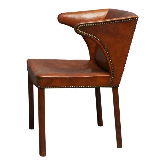 Frits Henningsen Easy Chair For Sale
