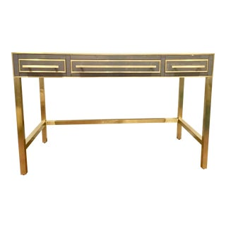 Currey & Co. Arden Desk / Vanity For Sale