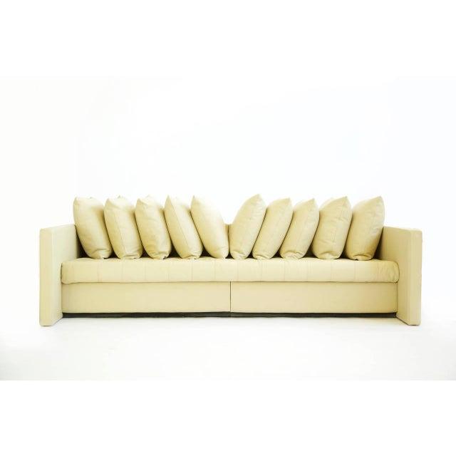 Knoll International Joe D'urso Linear Sofa For Sale - Image 4 of 8