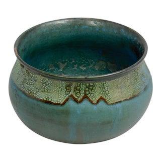 "Andrew Wilder ""Montrose"" Ceramic Vessel For Sale"
