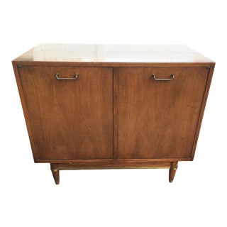 1960s Mid-Century Modern Credenza For Sale