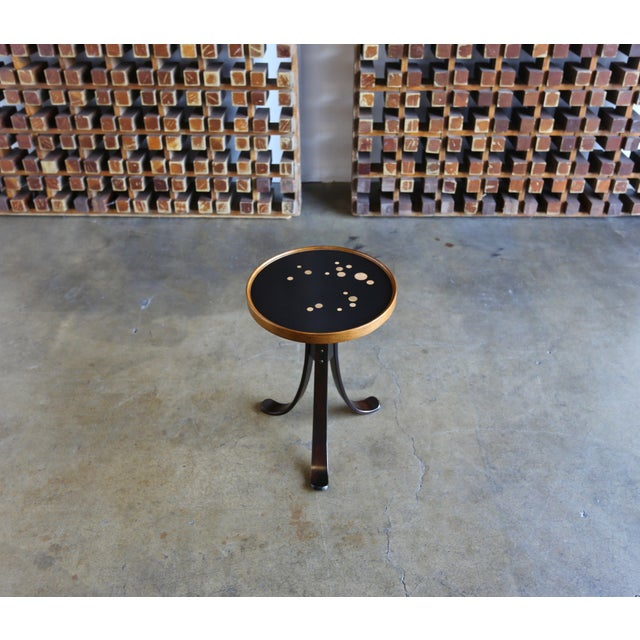 Constellation Table by Edward Wormley for Dunbar For Sale - Image 9 of 9
