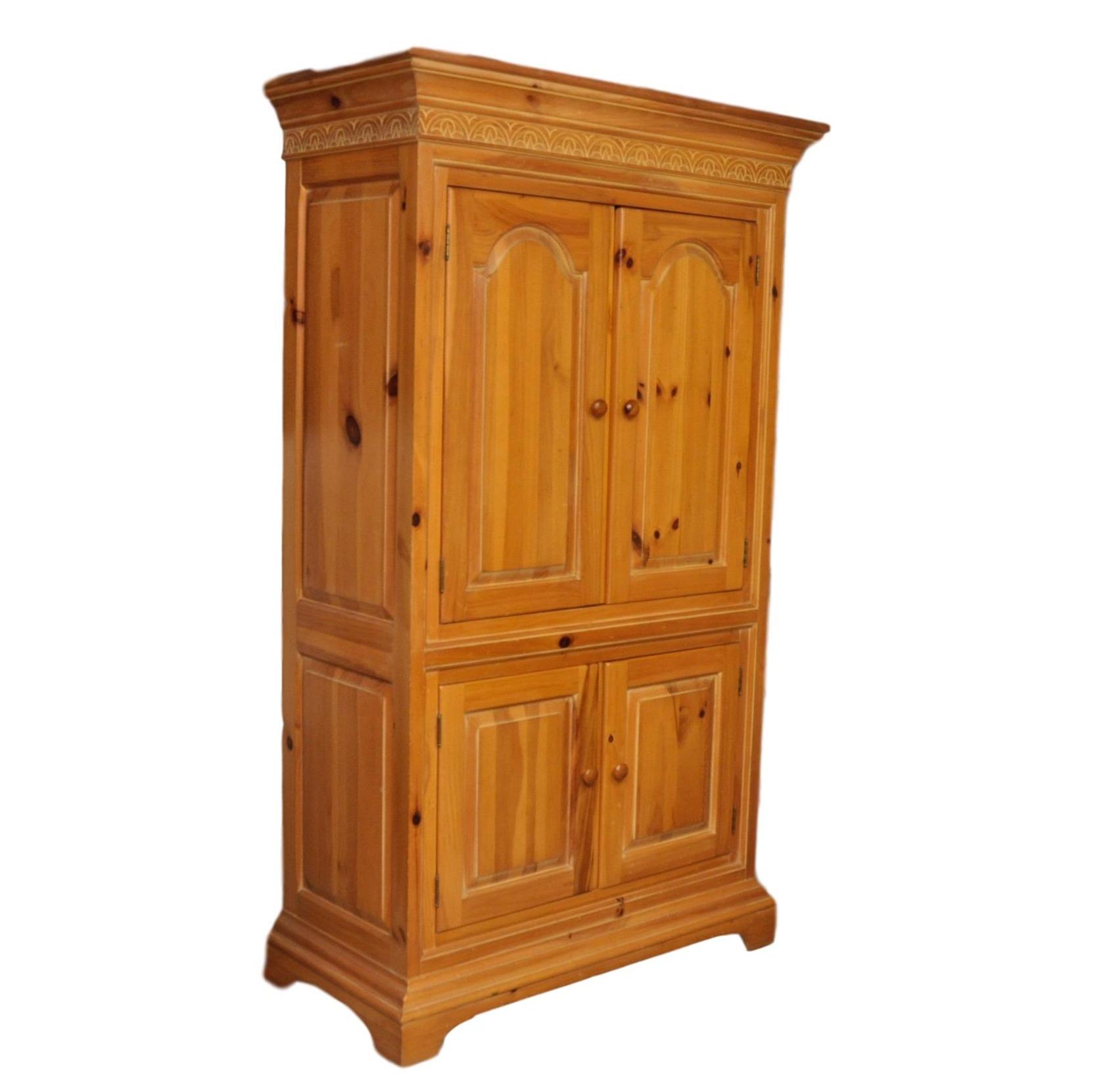 Link Taylor Lexington Furniture Armoire