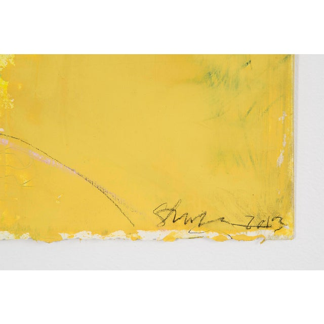 """Ted Stanuga, """"Untitled"""" For Sale In Chicago - Image 6 of 6"""