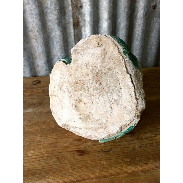 Vintage Concrete Frog - Image 8 of 8