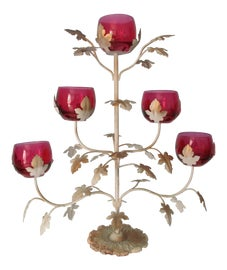 Image of Votive Candle Holders