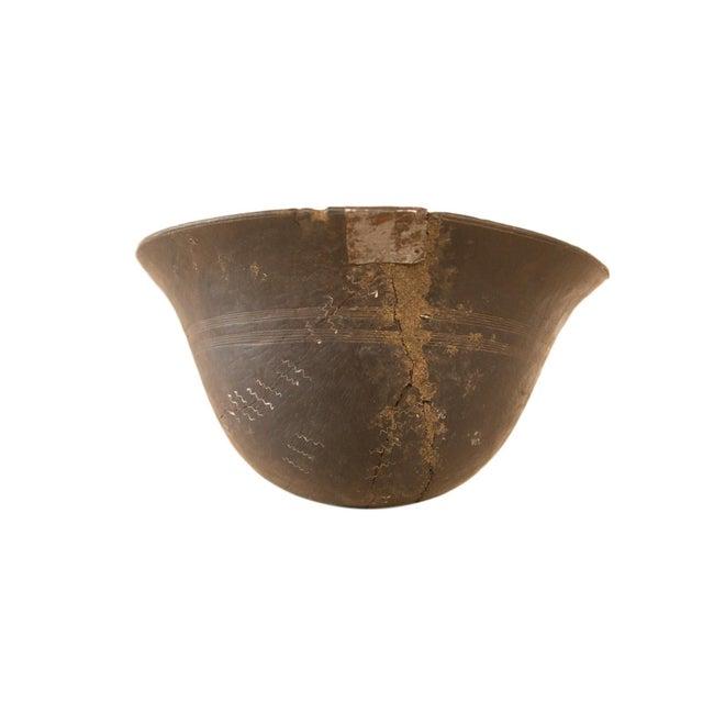 Vintage Wooden African Bowl - Image 10 of 10