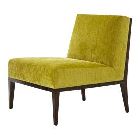 Modern Misha Chair Wood For Sale
