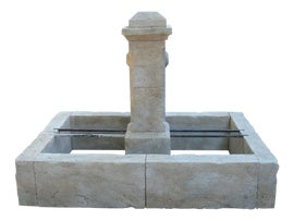 Image of Gray Fountains