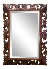 Image of Louis XIII Wall Mirrors