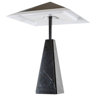 """Abat Jour"" Table Lamp by Cini Boeri for Arteluce For Sale"