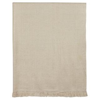 Kashmiri Cashmere Throw / Blanket For Sale