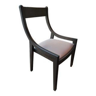 Transitional Bungalow 5 Alexa Chair For Sale