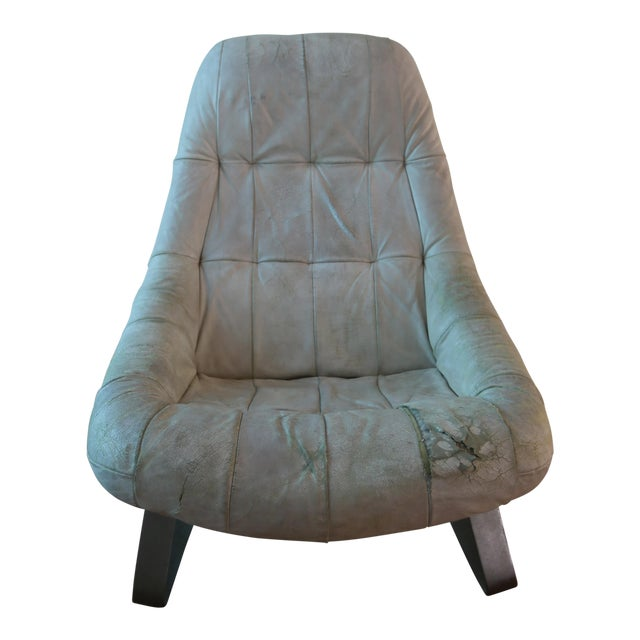 Percival Lafer Earth Chair For Sale