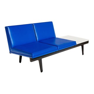 """Steel Frame"" Sofa by George Nelson For Sale"