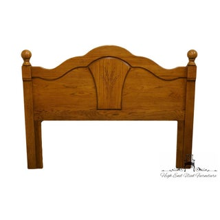 Dixie Asian Chinoiserie Queen Size Headboard Preview