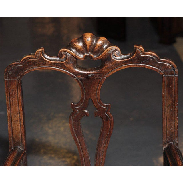 Provincial Armchair - Image 7 of 10