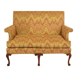 Southwood Queen Anne Cherry Loveseat