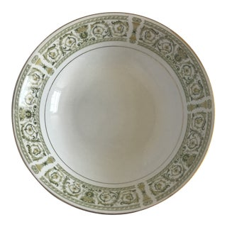 "Mid 20th Century Mid-Century China Daniele ""Felicity"" 9"" Bowl For Sale"