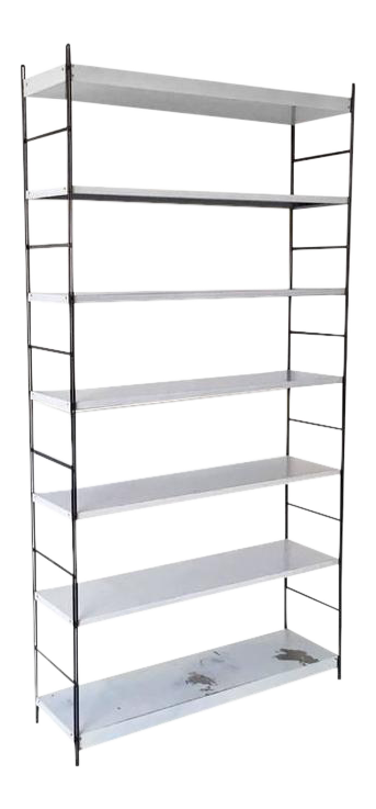 Etagere Metal. Awesome Ikea Etagere Metal Cool Etagere Blanche ...