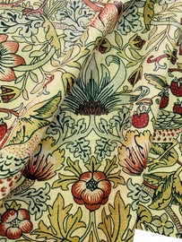 Image of Art Nouveau Fabrics