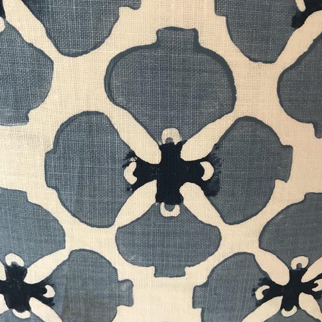 Galbraith and Paul Linen Pillows - A Pair - Image 3 of 8