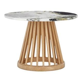 Tom Dixon Fan Table Natural Primavera For Sale