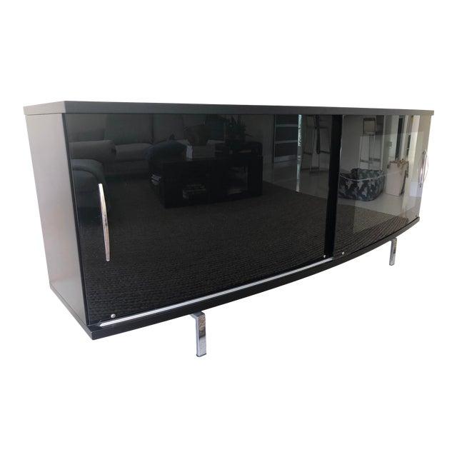 Tonin Casa Italian Sideboard For Sale